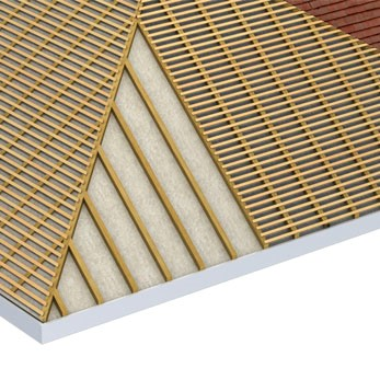 Roof Insulation At Rafter Level