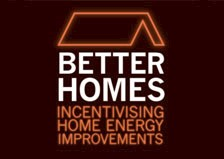 Better homes logo